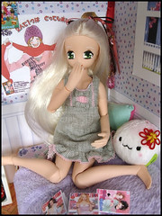#14 (MarieMako) Tags: doll bjd fairyland pipi dollhouse pongpong azone pureneemo rements excute pukipuki diorame