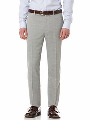 Perry Ellis Small Windowpane Slim Fit Portfolio Pant (appareljar.com) Tags: slim small portfolio windowpane fit pant smallwindowpaneslimfitportfoliopant