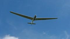 Schleicher ASK 13 PH-1288 @Schinveld - Netherlands (HansErmers) Tags: glider sailplane schleicher schinveld planeur segelfliegen zweefvliegen segelflug ask13 elzc ph1288