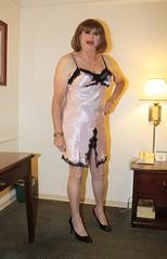 new41832-IMG_6945xtg (Misscherieamor) Tags: hotel tv feminine cd tgirl transgender mature sissy tranny transvestite crossdress ts gurl tg travestis travesti travestie m2f xdresser tgurl