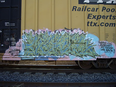 5090920838_2be5a05375_b (stayfarawayfrom5hoe) Tags: california train graffiti oakland bay san francisco nave area be amc ra smc ras gmc freight mhc atb udm naver wkt naveo amck udmk navem