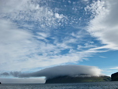 Cloudy island (Jan Egil Kristiansen) Tags: sky cloud island img7608
