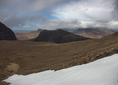Ben More Coigach (Adrian Fagg) Tags: scotland highlands benmorecoigach