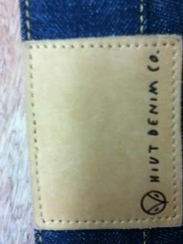 A picture of item #hiutjeans2