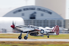 "Collings Foundation TP-51C ""Betty Jane"" (Liembo) Tags: mustang p51 collings fhc tp51c"