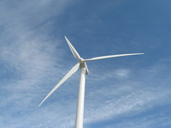 wind turbine (tammeperry) Tags: energy wind turbine