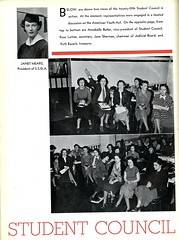 Student Council (Page 1/2) (Hunter College Archives) Tags: students club photography politics yearbook clubs government hunter activities 1937 studentgovernment studentcouncil huntercollege studentorganizations organizations studentpolitics studentactivities studentclubs wistarion studentlifestyles thewistarion