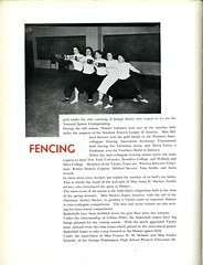 Athletics Association (Page 2/4) (Hunter College Archives) Tags: sports students photography athletics yearbook fencing hunter athletes activities 1937 huntercollege studentorganizations organizations studentactivities athleticteams wistarion studentlifestyles thewistarion