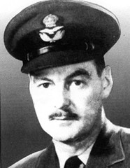 "Wing Commander C.L. Olsson DFC,CD • <a style=""font-size:0.8em;"" href=""http://www.flickr.com/photos/96869572@N02/9097741668/"" target=""_blank"">View on Flickr</a>"