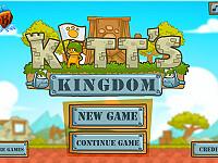 基特的王國(Kitts Kingdom)
