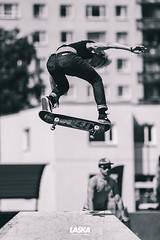 _MG_8778 (LaskaFella) Tags: friends portraits canon photography bash bmx estonia scooter skatepark skateboard chillout 200mm viljandi laska 2013 60d