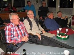 2013-02-20-Rekreatoer Sportquiz-20 (Rekreatoer) Tags: ridderkerk wielrennen sportquiz toerfietsen rekreatoer
