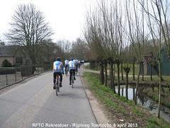Rekreatoer Rijploeg Toertocht 2013-04-06_027 (Rekreatoer) Tags: ridderkerk wielrennen toerfietsen rijploeg rekreatoer