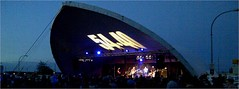 5440 (Blake Productions Ltd) Tags: concert tent 5440 stagelighting outdoorevent pgx