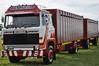 [IRL] Sean Bentley & Sons Scania 111 OZY 692 (truck_photos) Tags: