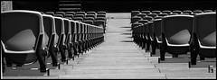 "Row J Seat 34 (Explored) (CJS*64 ""Man with a camera"") Tags: bw blackwhite nikon malta explore seats craig dslr valletta cjs sunter explored d3100 nikond3100 craigsunter click64 cjs64"