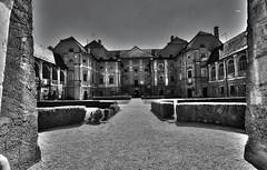 Seb@stjan (Seb@stjan) Tags: old summer hot nikon day tokina slovenia slovenija d90 dvorec 1116mm tatenberg