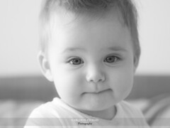 Well, here we are (Carlos Ciudad - Stock Photography) Tags: blue light portrait blackandwhite bw españa baby house cute byn blancoynegro luz home closeup mouth hair mono casa spain eyes funny europa europe child natural sweet expression retrato 8 happiness olympus lindo leon ojos bebe meses felicidad months boca mirada infancia niño glance niñez dulce pelo gettyimages lateral divertido azules gracioso expresion loook chidhood e520 gettyimagesspain cctrillastock