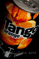 253:365:2013 - You know when you've been... (phil wood photo) Tags: orange drink can pop september tango 365 fizzy day253 productphotography project365 2013 tangod colourchallenge 3652013 10092013