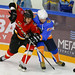 Annual Battles on Ice® - FDNY vs. EMERCOM in Moscow