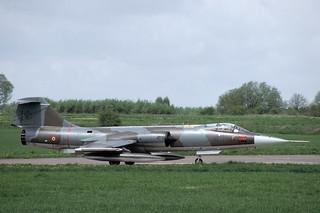 F-104S