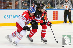 "IIHF WC15 SF Czech Republic vs. Canada 16.05.2015 009.jpg • <a style=""font-size:0.8em;"" href=""http://www.flickr.com/photos/64442770@N03/17149959913/"" target=""_blank"">View on Flickr</a>"