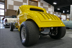 1934 '40' ford (bballchico) Tags: 1934 40 ford 34polyformbody 3window coupe dragcar racecar jimcooper alswindahl dickwilliams wickedfabrication northwestrodarama 206 washingtonstate