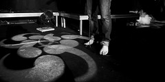 klangstabil 5716 (s.alt) Tags: blackandwhite music concert industrial live electronicmusic ambient electro noise electronic nrnberg klangstabil dercult wwwklangstabilcom wwwfacebookklangstabilcom 24april2015