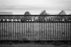 Gate (Strange Artifact) Tags: bw white black zeiss t gate sony 55mm carl fe f18 za zwart wit weiss schwarz zutphen sonnar a7r
