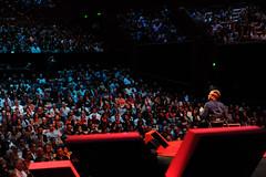 Dylan Alcott   Paralympic Basketball medallist, Australian Wheelchair Tennis Champion   TEDxSydney 2015 (TEDxSydney) Tags: ted sydney australia nsw speaker venue sydneyoperahouse concerthall session1 tedx tedxsydney tedxsydney2015 dylanalcott