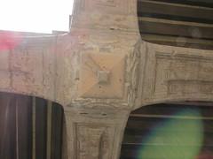 'Arco pinjante' (sftrajan) Tags: architecture mexico arquitectura morelia michoacn oldcity palaciodejusticia ciudadvieja patrimoniomundialdelahumanidad arquitecturanovohispana arcopinjante