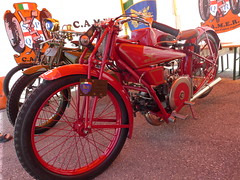Moto Guzzi C2V 1924 500cc OHV (Michel 67) Tags: classic vintage motorbike antigua antiguas moto motorcycle asi ancienne motocicleta motorrad vecchia motocicletta motocyclette clasica vecchie motoshow clasicas motociclette motociclete classik cliassic motocyklar motocicletti