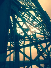 Middlesborough transport bridge (Any Camera Will Do!!!) Tags: bridge transport android middlesborough 980 michaelwilliams mwilliams zopo transportbridge michaelwilliamsphotography zopo980