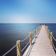 To the Currituck Sound. In Duck, NC. Very happy, very relaxed today. #TheWorldWalk #travel #nc #mdw #obx