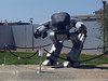 IPMS Hobby Expo (thorssoli) Tags: robot replica robocop prop droid ed209 ocp omniconsumerproducts