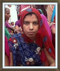 मंजु फकीर चंद दर्जी सुवासरा (Dr.Dayaram Aalok) Tags: manju darji chohan fakirchand suwasara