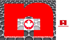 2nd version of maple leaf - red circle CANADA - JAPAN SYMPOSIUM logo with nanomaterials represented by a graphen lattice (elizabatz.jensen) Tags: leaf leaves maple ogos canada redmapleleaf flag japan nanomaterials lattice graphen chemistry conference symposium