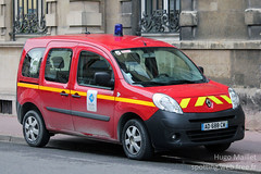 SDIS 51 | Renault Kangoo (spottingweb) Tags: spotting spotted spotter spottingweb vhicule vehicle france car voiture pompier sapeurspompiers sdis secours intervention urgence incendie sp spv servicedpartementaldincendieetdesecours engin gyrophare victime bless vacuation fire firebrigade firedepartement firefighter 18 rescue emergency marne sdis51 51 champagneardenne reims marchandeau renault kangoo vl