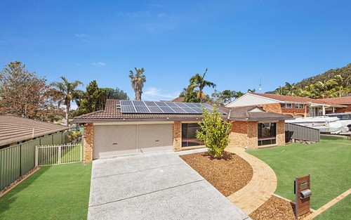 8 Corella Crescent, Narara NSW 2250