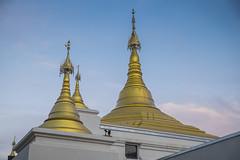 Pagoda Oct2016 4 (ven00kat) Tags: northfork vipassana
