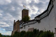 Wartburg (anaspringfeldt) Tags: thringen eisenach wartburg