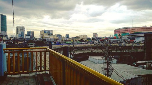The beautiful Manila skyline. #Philippines #Manila #WhenInManila #Pilipinas #Filipino #Pinoy #Pilipinas #OldManila #skyline #ItsMoreFunInThePhilippines #FromWhereIStand #StreetScenes