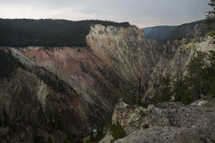 """Grand Canyon of the Yellowstone • <a style=""""font-size:0.8em;"""" href=""""http://www.flickr.com/photos/63501323@N07/30188861734/"""" target=""""_blank"""">View on Flickr</a>"""