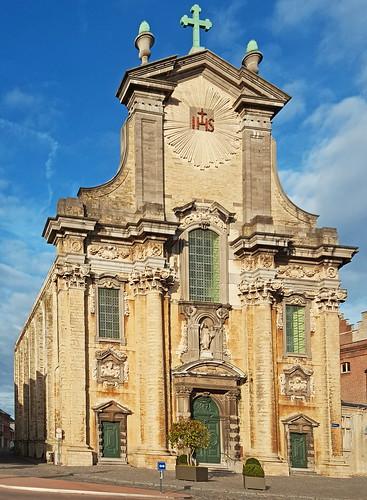 Sint-Pieters-en-Pauluskerk