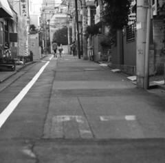 161016_ZenzaBronicaS2_011 (Matsui Hiroyuki) Tags: zenzabronicas2 zenzanon150mmf35 fujifilmneopan100acros epsongtx8203200dpi