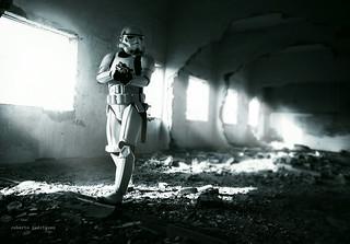 Trooper Jose Gregorio