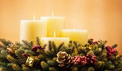 ADVENT WREATH IDEAS (Lemontrendfashion) Tags: adventcrowns adventwreath christmas christmasaccessories christmasdecoration inspired