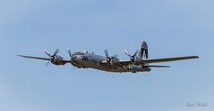 B-29 FIFI at 2016 Wings Over Dallas (rsheath76) Tags: caf wingsoverdallas airshow aircraft wwii planes flying dallas b29 fifi bomber