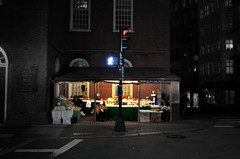 Boston, MA (photobug56) Tags: boston massachusetts night stand fruitstand usa
