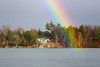 Rainbow And Cottage (Duncan Rawlinson - Duncan.co - @thelastminute) Tags: 1000islands 1000islandscanada 1000islandsontariocanada 1pm5wtcpyfruptfvbjuscxah5aqgecsmij 5dmkiii canada canon canoneos5dmark3 canoneos5dmarkiii duncanrawlinsonphoto duncanrawlinsonphotography duncanco ontario photobyduncanrawlinson rainbowandcottage rainbowandsunset1000islandsontariocanada rainnbow shotwithcanoneos5dmarkiii stlawrence stlawrenceriver tarisland weather httpduncanco island islandlife rainbow mallorytown ca
